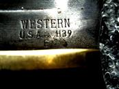 WESTERN KNIVES Camping L66